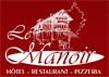 Hôtel-café-restaurant le Manoir