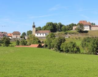 Le village - 2017