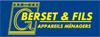 Berset & Fils SA
